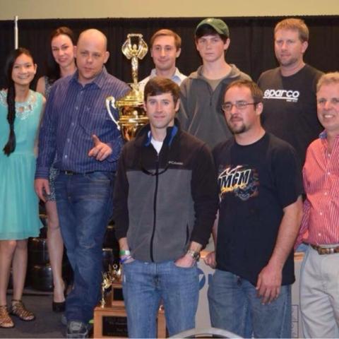 WKA Kart Racing MGM