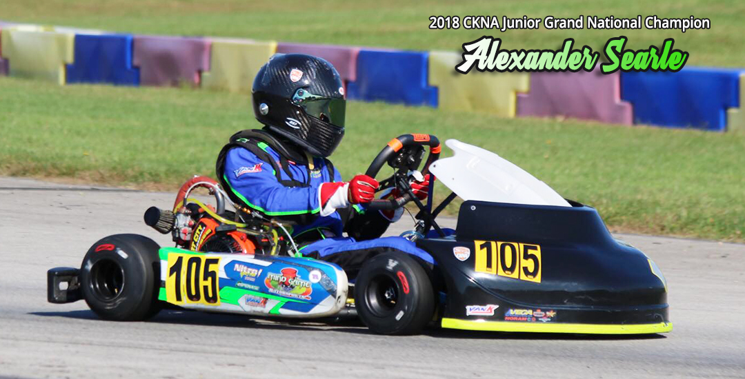 MGM Chassis Co  – Kart Racing Chassis and Parts Manufacturer