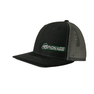 Espionage Hat