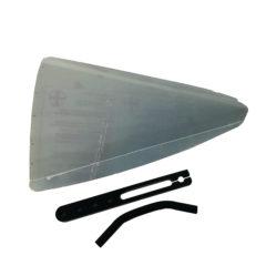 Smoked Shield