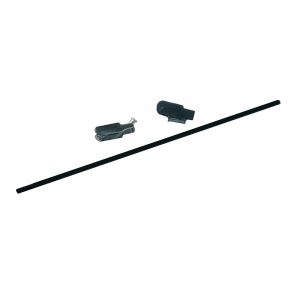 Brake Rod with Clevis