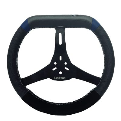 Lotse MGM Steering Wheel