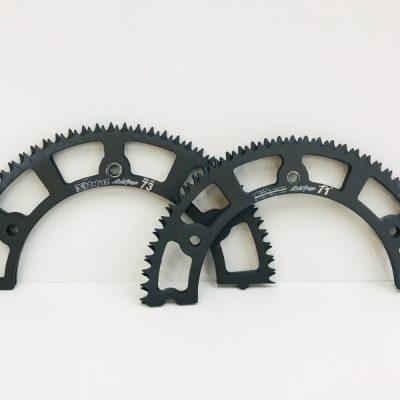 219 Nitro Gears