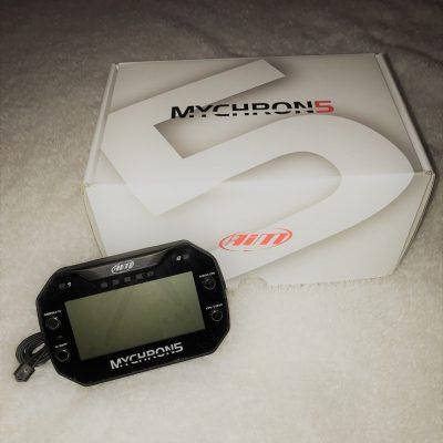 MyChron 5