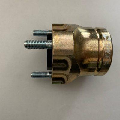 Swift Lightweight Magnesium Hub 25x61mm